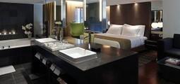 Decoración e interiorismo en los dormitorios más lujosos | Hogar y jardin | Scoop.it