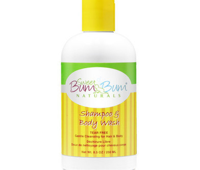 Best Natural Shampoo And Body Wash | Baby skin care | Scoop.it