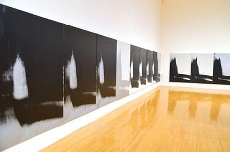 Andy Warhol, Exposition, Installation - Musée d'Art Moderne, Paris, France   Grandes expositions   Scoop.it
