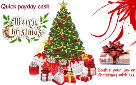 Quick christmas-xmas payday loans UK | Bad credit payday loans UK | Long term payday Loan | Scoop.it
