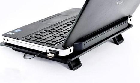 Các cách giúp tản nhiệt laptop hiệu quả | Shortlink VN - Thông tin Công nghệ & Lập trình Webiste | Scoop.it