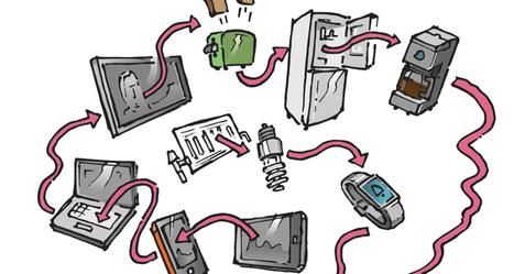 Internet des objets : gare à la désillusion ! | Développement durable et efficacité énergétique | Scoop.it