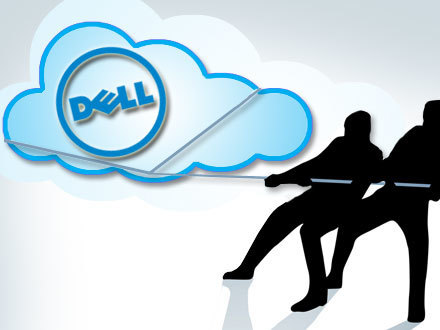 Good-bye PC maker Dell and hello cloud company Dell | Cloud Central | Scoop.it