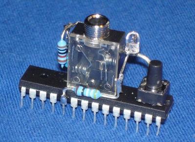 Program an Arduino using your sound card   Arduino, Netduino, Rasperry Pi!   Scoop.it