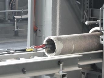 Marnaz : une des rares fonderies à posséder une centrifugeuse | Forge - Fonderie | Scoop.it