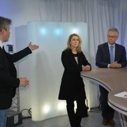 Économie et emploi sur Alsace20 – Caroline REYS campagne...   Sélestat 2014   Scoop.it