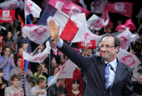 Les Inrocks : L'éternelle jeunesse de François Hollande | Hollande 2012 | Scoop.it