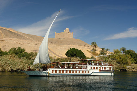 Where to Stop by During an Egypt Nile Cruise | Egypt Tour Info | Scoop.it