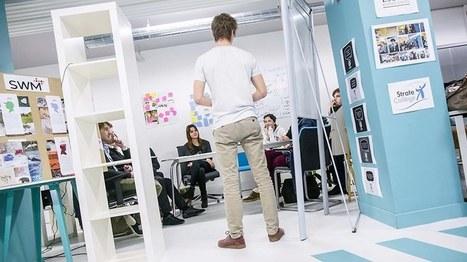 Comment choisir la meilleure formation pour entreprendre | La Boîte à Y d'A3CV-A3ConseilRh | Scoop.it