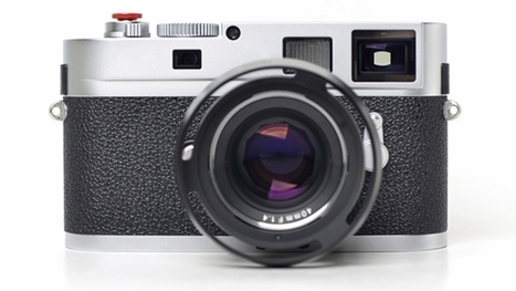 Infographic: Photography Tips, From the Camera to the Smartphone   Through the Lens   Scoop.it