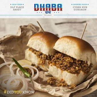 Promise about Dhaba By Claridge | Dhaba By Claridges | Scoop.it