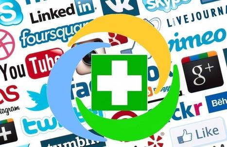 Las farmacéuticas se abren a la investigación pero no a la salud 2.0 | COMunicación en Salud | Scoop.it