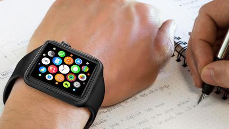 Las Universidades Comienzan a Prohibir los Smartwatches | I didn't know it was impossible.. and I did it :-) - No sabia que era imposible.. y lo hice :-) | Scoop.it