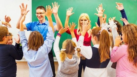 A Starter's Guide for Teaching Sunday School | Children's Ministry Ideas | Scoop.it