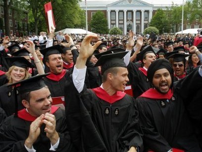 12 Questions You Have To Answer To Get Into Harvard Business School tandra king basketball - Oklahoma Sentinul   High achieving college students: career and educational options   Scoop.it