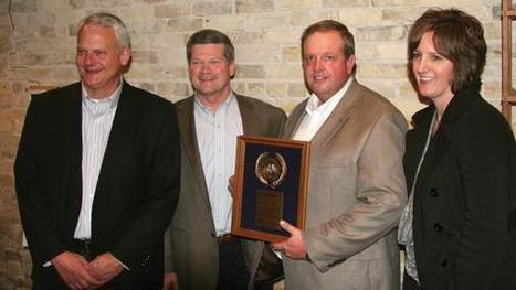 Randy Norton 2013 Extension Cotton Specialist of the Year   Delta Farm Press   CALS in the News   Scoop.it