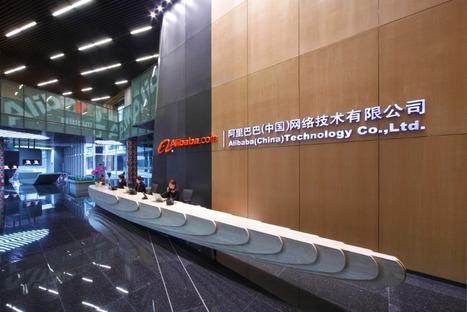 Alibaba mise sur le shopping par réalité virtuelle [Vidéo] | STORE & DIGITAL | Scoop.it