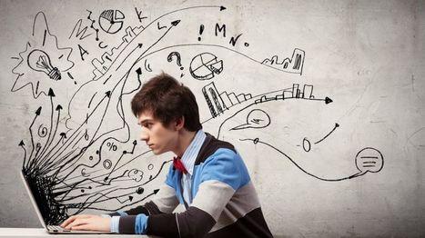 4 passos para aprender tudo que você quiser, segundo um Nobel da Física - BBC Brasil   Aprendendo a Aprender   Scoop.it