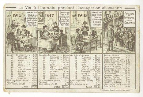 La Bibliothèque numérique de Roubaix dans Gallica - gallica - BnF | GenealoNet | Scoop.it