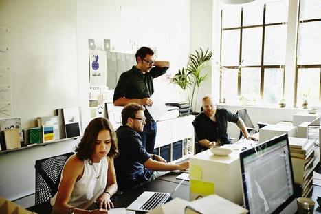 Ces entreprises qui n'ont pas d'horaires | Qualité de vie au travail, Management et Compétitivité | Scoop.it