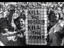 We want to tell the World that Genocide of the White in SA | South Africa Top News Genocide,Crime,Rape and Other Warnings | Scoop.it