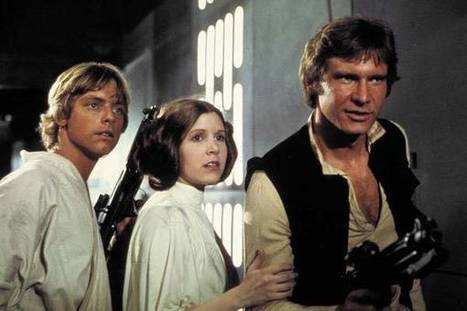 Star Wars : les révélations d'un bibliothécaire ayant trouvé un script inédit de la saga | bibliothécaires et bibiothèques | Scoop.it