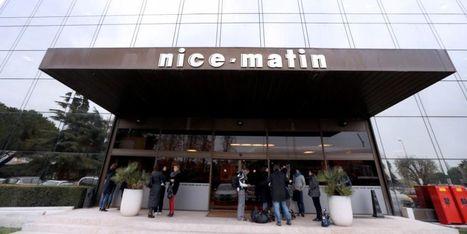 "Le groupe Nice Matin suspendu au ""plan Hersant""   DocPresseESJ   Scoop.it"