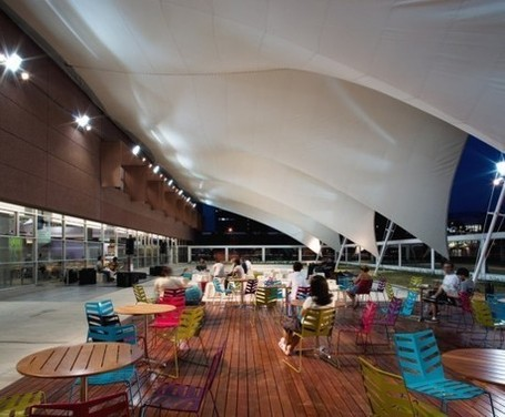 20 mesmerising modern libraries from around the world | The Information Professional | Scoop.it