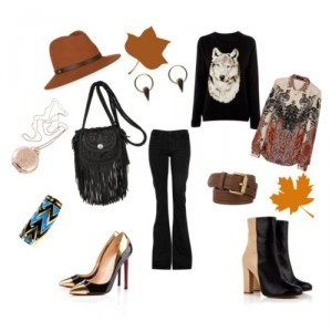 Four Fall Staples You Need In Your Wardrobe And How To Wear Them | Fashion PR and Journalism | Scoop.it