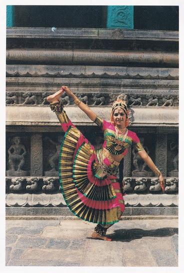 Bharat Natyam-Swrnamukhi   Bharatanatyam   Scoop.it