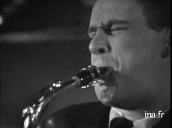 Jazz Plus Plus: Phil Woods au Blue Note (1960) | Jazz Plus | Scoop.it