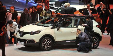 Pollution automobile: 4 questions sur Renault et la commission Royal | Planete DDurable | Scoop.it
