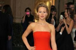 Jennifer Lawrence: Falls could be gimmicks - Celebrity Balla | What's Happening?! | Scoop.it