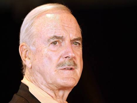 GREAT »»» John Cleese brands British press 'depraved' and 'amoral' during film interview | Saif al Islam | Scoop.it