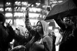 Nobel Women support Idle No More movement   acerca superdotación y talento   Scoop.it