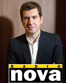 Matthieu Pigasse en passe de racheter Radio Nova | DocPresseESJ | Scoop.it