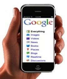 Quelques conseils de Google pour avoir un site mobile efficace | Médias et réseaux sociaux | Scoop.it