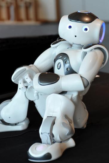 Robotic Day - Nantes Digital Week | UAVS | Scoop.it