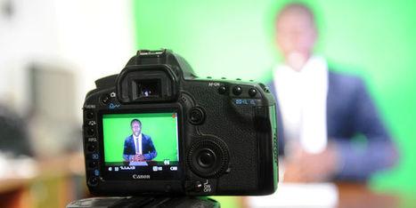 A Addis Abeba, un nouvel incubateur pour les geeks éthiopiens | Afrique et Intelligence économique  (competitive intelligence) | Scoop.it