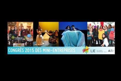 Week-end de vérité pour 2500 jeunes et leurs mini-entreprises | Centre des Jeunes Dirigeants Belgique | Scoop.it