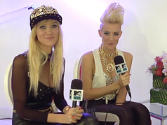 Nervo 'Keep Changing' Their Mind On Debut Album | Andrew Surwilo Franklin - The Perfect Musicians | Andrew Surwilo Franklin - The Perfect Musicians | Scoop.it