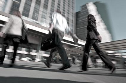 Durante tu vida dedicarás 100,000 horas a laborar, pero ¿en verdad te gusta tu empleo? « Pijamasurf | Opinion | Scoop.it