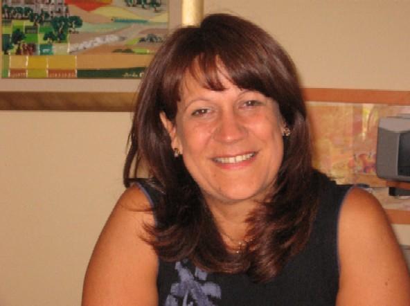Amelia Piscolla