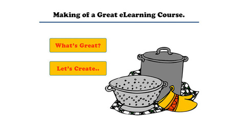 Here's How Course Creators Design Online Training | Instructional Design for You! | Scoop.it