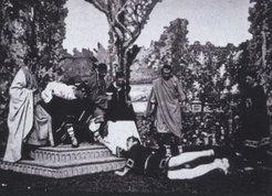 Péplum. L'Antiquité spectacle - La Tribune de l'Art | Net-plus-ultra | Scoop.it