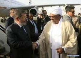 L'Egypte et le Soudan vont renforcer leur coopération, selon Morsi | Égypt-actus | Scoop.it