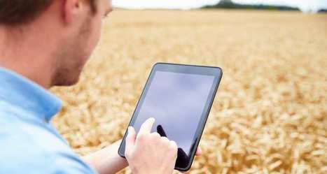 InVivo va lancer un réseau de 1 000 fermes numériques - Les échos | Le Fil @gricole | Scoop.it