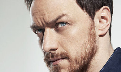 James McAvoy: 'There will be people who walk out of the cinema I'm sure' - The Guardian | Cinematography | Scoop.it