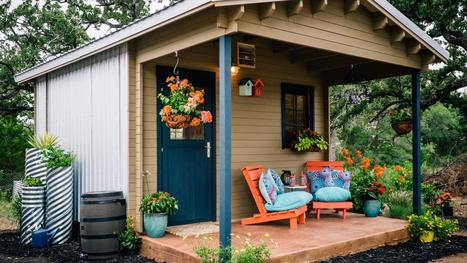 Tiny house zoning regulations: What you need to know | Collection of First in the World Wide Web | Scoop.it
