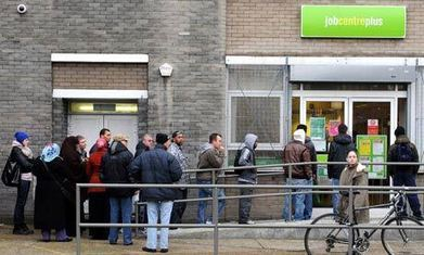 Why Conservative benefit cuts won't get Britain working | Government Politics | Scoop.it